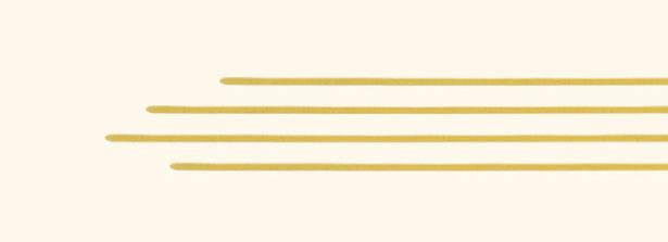 Spaghetti senza glutine particolare