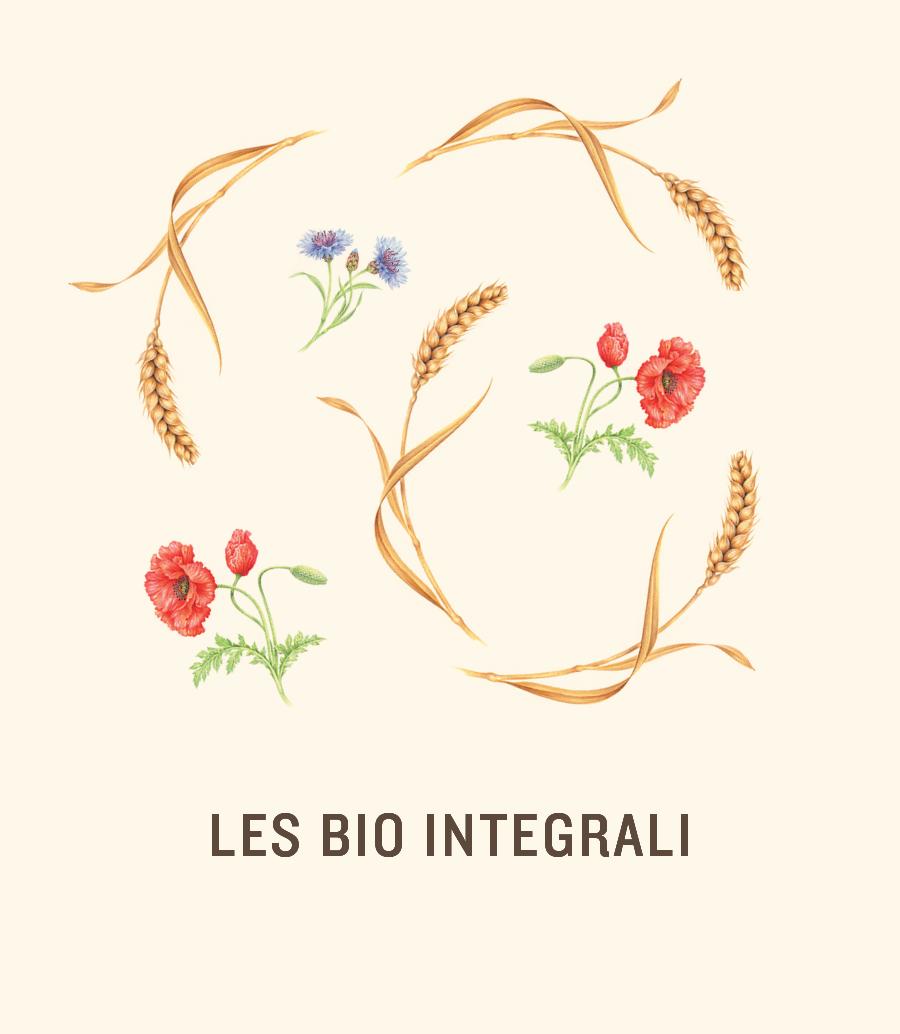 Les Bio Integrali